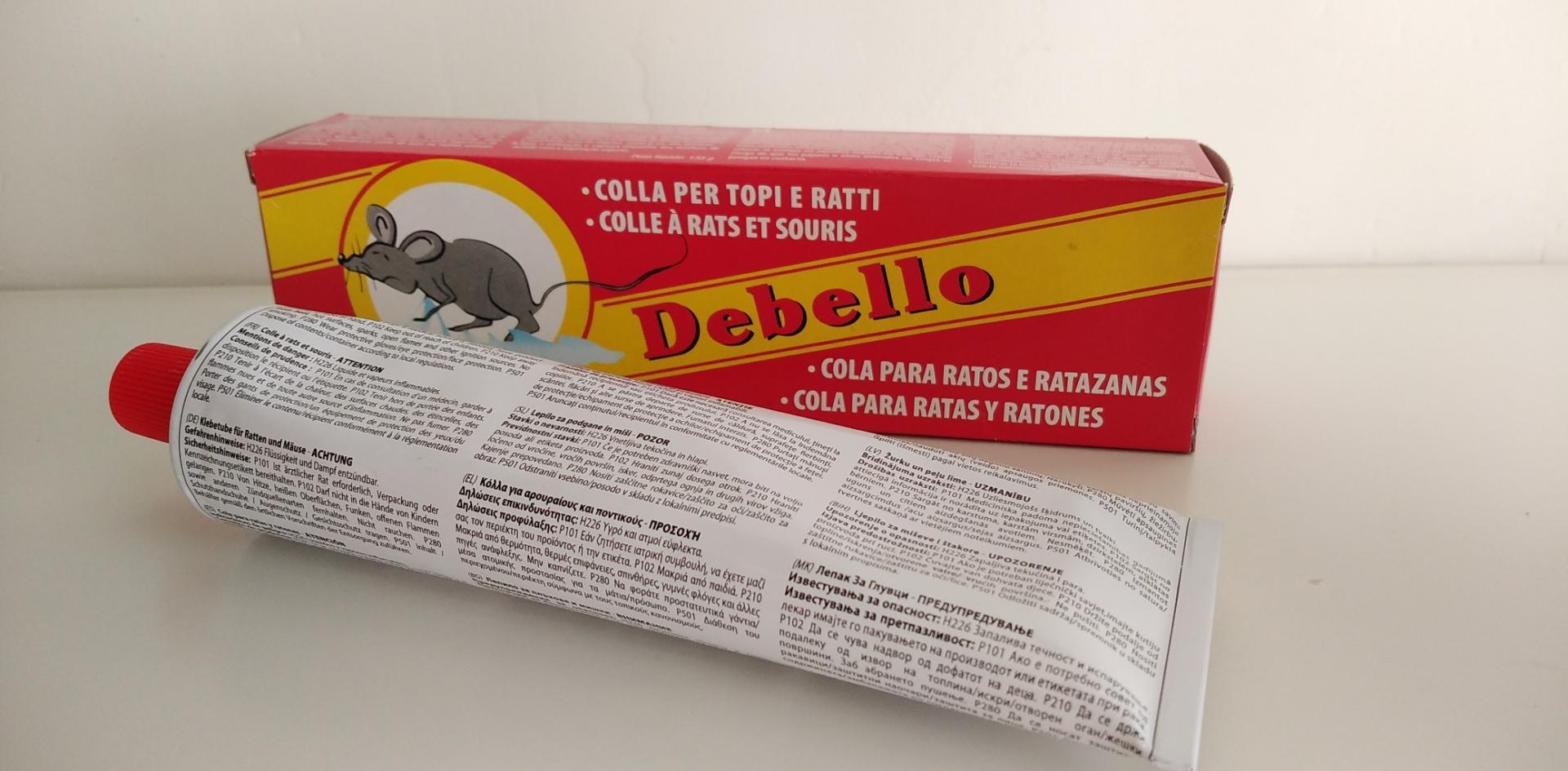 Debello 1