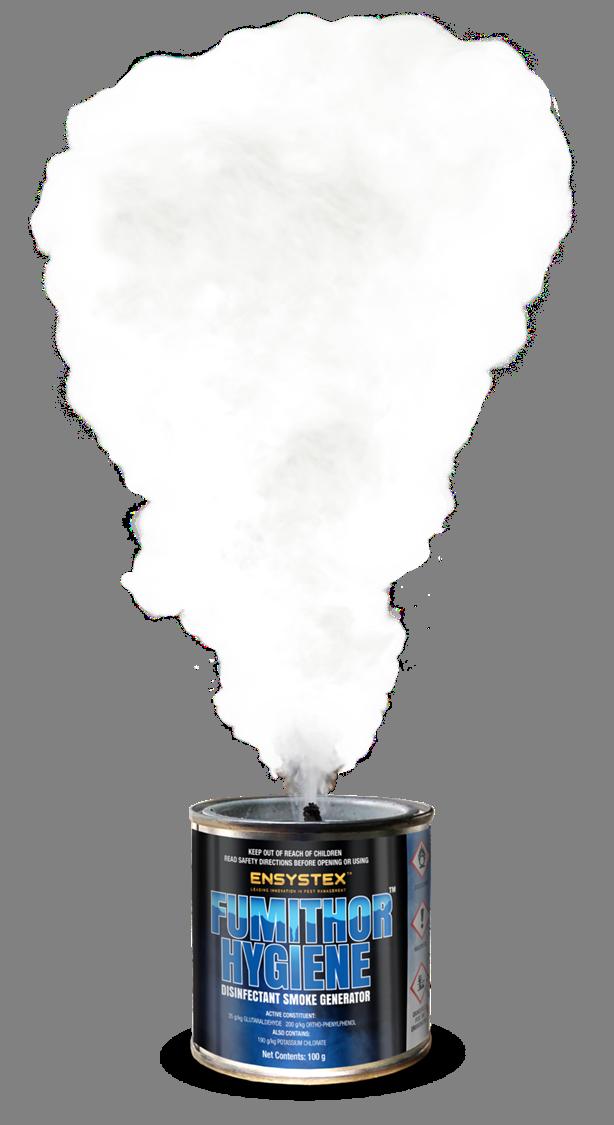 Fumithor hygiene