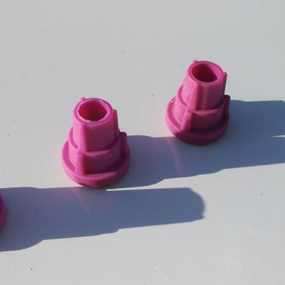 Lot de 3 Leurres en capsules
