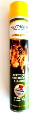 Insecthor speed spray2